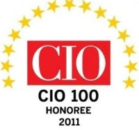 CIO-100 Honouree